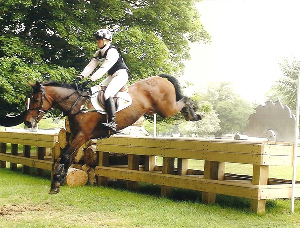 Houghton Hall CCI 2*