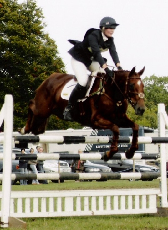 Witton Castle Advanced, Show Jumping